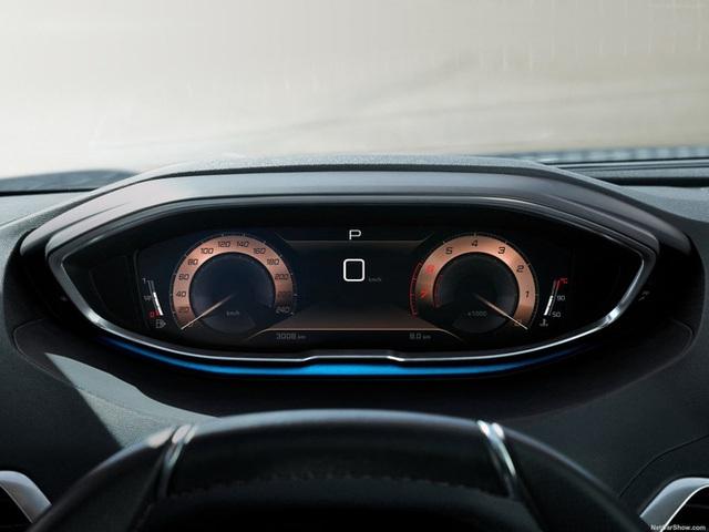 Đại lý nhận đặt cọc Peugeot 3008 2021: Dự kiến tháng 6 ra mắt, đấu Mazda CX-5 và Hyundai Tucson tại Việt Nam - Ảnh 5.