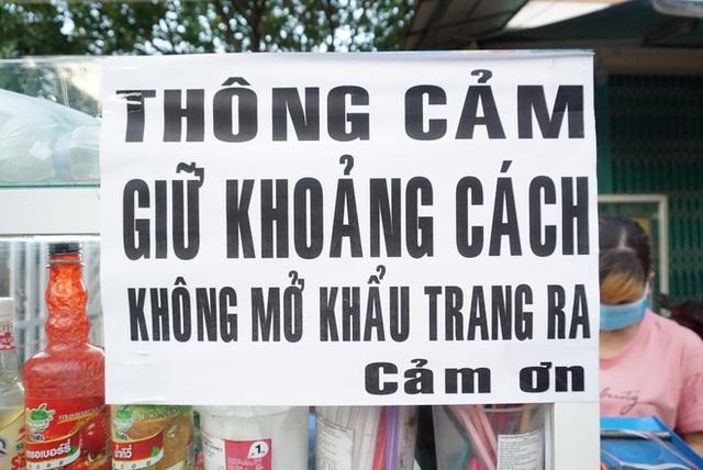 Quán xá đìu hiu, tài xế, shipper ở Đà Nẵng buồn bã vì thất nghiệp: Mong dịch sớm được kiểm soát để tôi còn đi làm nuôi vợ con - Ảnh 5.