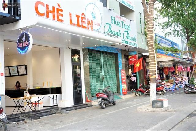 Quán xá đìu hiu, tài xế, shipper ở Đà Nẵng buồn bã vì thất nghiệp: Mong dịch sớm được kiểm soát để tôi còn đi làm nuôi vợ con - Ảnh 10.