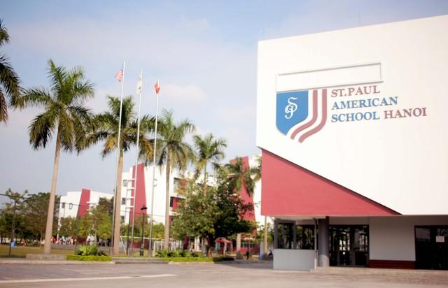 5 trường quốc tế có mức học phí 2021-2022 đắt đỏ bậc nhất Hà Nội: Cho con vào lớp 1 cũng ngang ngửa mua một chiếc xe hơi - Ảnh 3.