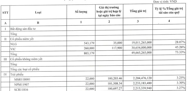 Mã chứng khoán liên quan tới Techcombank tăng 3,5 lần trong vòng 1 tháng - Ảnh 2.