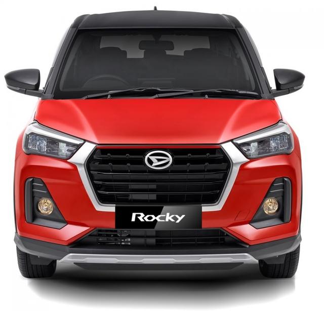 Toyota Raize và Daihatsu Rocky chính thức tới thị trường Đông Nam Á - Ảnh 2.