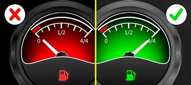 6 thói quen lái xe khiến xe ô tô nhanh hỏng nhất - Ảnh 2.