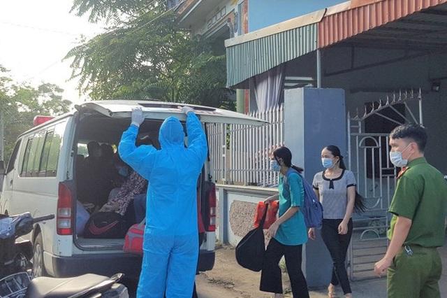 Xem xét truy cứu trách nhiệm hình sự ca bệnh siêu lây nhiễm 2899 ở Hà Nam  - Ảnh 1.