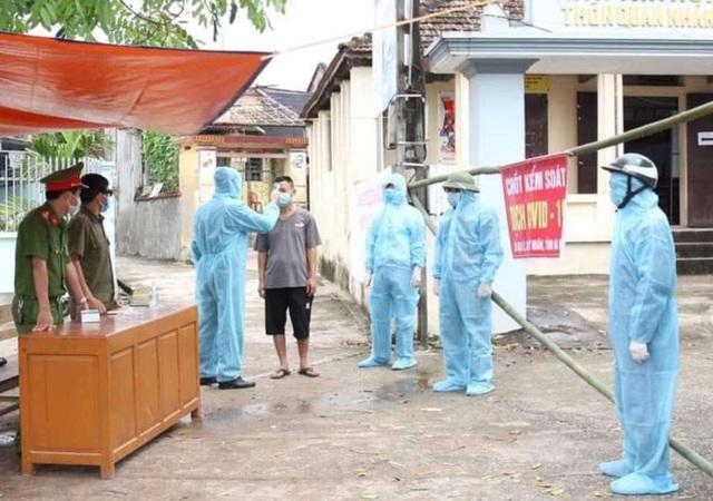 Xem xét truy cứu trách nhiệm hình sự ca bệnh siêu lây nhiễm 2899 ở Hà Nam  - Ảnh 2.