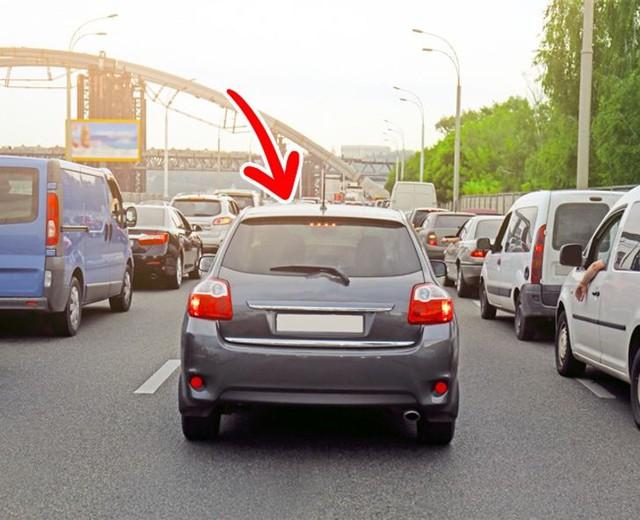6 thói quen lái xe khiến xe ô tô nhanh hỏng nhất - Ảnh 3.