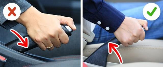 6 thói quen lái xe khiến xe ô tô nhanh hỏng nhất - Ảnh 5.