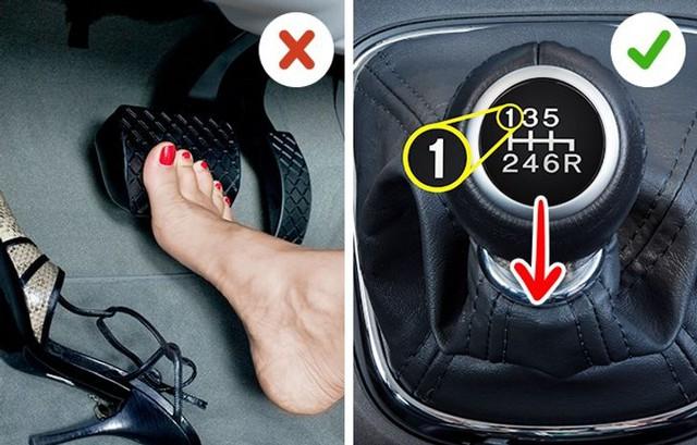 6 thói quen lái xe khiến xe ô tô nhanh hỏng nhất - Ảnh 6.