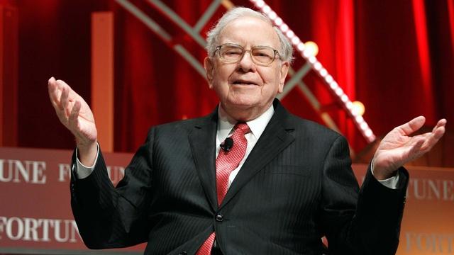 21 lời khuyên để đời của tỷ phú Warren Buffett mà bất cứ ai cũng nên đọc một lần trong đời: Càng ngẫm càng thấy thâm sâu - Ảnh 3.