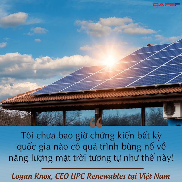 Bloomberg: Điện mặt trời bùng nổ, Việt Nam sẽ là nhà vô địch thế hệ mới? - Ảnh 1.