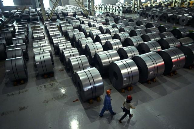 CNN: Giá hàng hoá quan trọng leo thang đe doạ kế hoạch 500 tỷ USD của Trung Quốc - Ảnh 2.