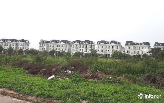 điểm mặt những khu biệt thự trăm tỷ bỏ hoang ở hà nội, có bị đánh thuế? - ảnh 1.