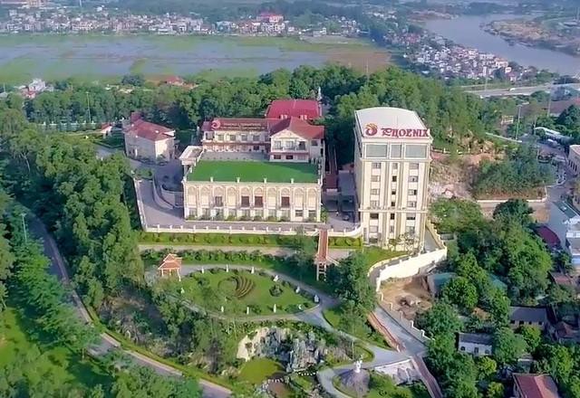 Thu hồi đất vàng trụ sở ngân hàng xây tổ hợp văn phòng và khách sạn 5 sao  - Ảnh 1.