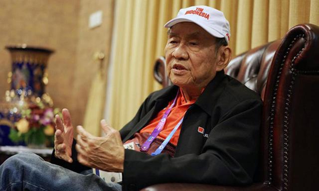 Phong cách sống khiến nhiều người nể phục của tỷ phú suốt 12 năm giàu nhất Indonesia: Ăn uống dân dã, chăm chỉ rèn luyện trí tuệ, 78 tuổi giành huy chương đồng ASIAD - Ảnh 2.