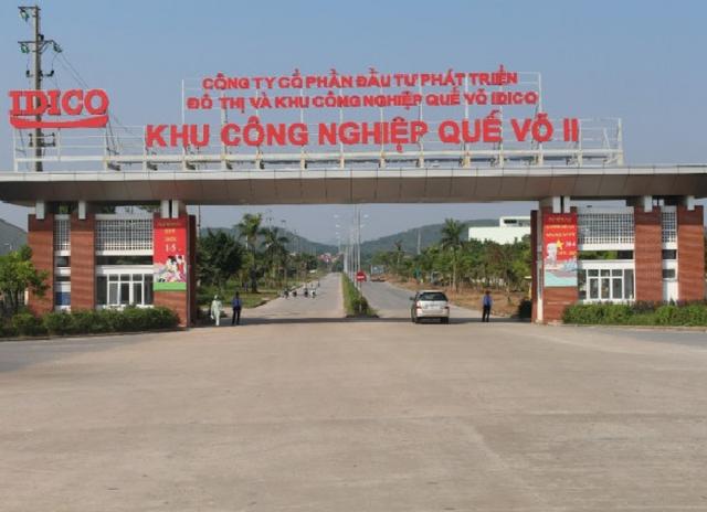 """Bắc Ninh hỏa tốc """"gỡ khó"""" cho xe ra vào Tổ hợp Samsung, Canon Việt Nam  - Ảnh 1."""