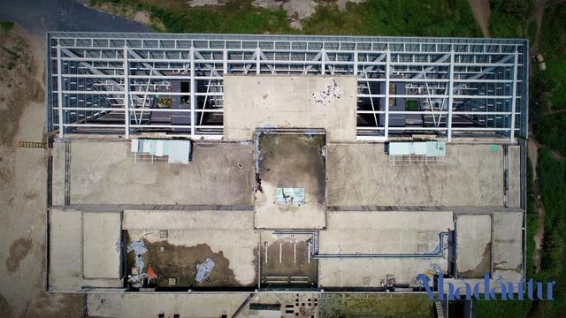 Những công trình nghìn tỷ dang dở tại Khu đô thị mới Thủ Thiêm - Ảnh 15.