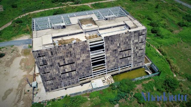 Những công trình nghìn tỷ dang dở tại Khu đô thị mới Thủ Thiêm - Ảnh 16.