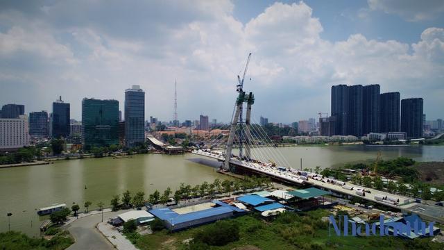 Những công trình nghìn tỷ dang dở tại Khu đô thị mới Thủ Thiêm - Ảnh 21.