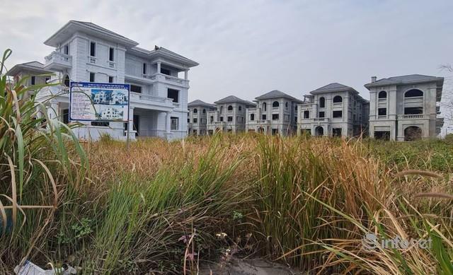 điểm mặt những khu biệt thự trăm tỷ bỏ hoang ở hà nội, có bị đánh thuế? - ảnh 4.