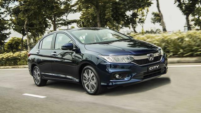Mazda, Ford, Honda... triệu hồi hàng ngàn xe dính lỗi ở Việt Nam - Ảnh 6.