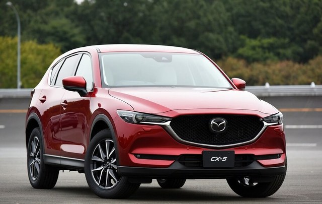 Mazda, Ford, Honda... triệu hồi hàng ngàn xe dính lỗi ở Việt Nam - Ảnh 1.