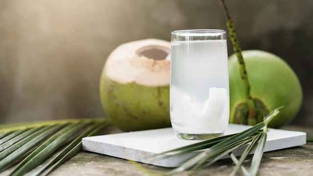 9 loại nước giải nhiệt cơ thể, giúp vượt qua mùa hè nóng bức còn tốt hơn dùng điều hòa - Ảnh 1.