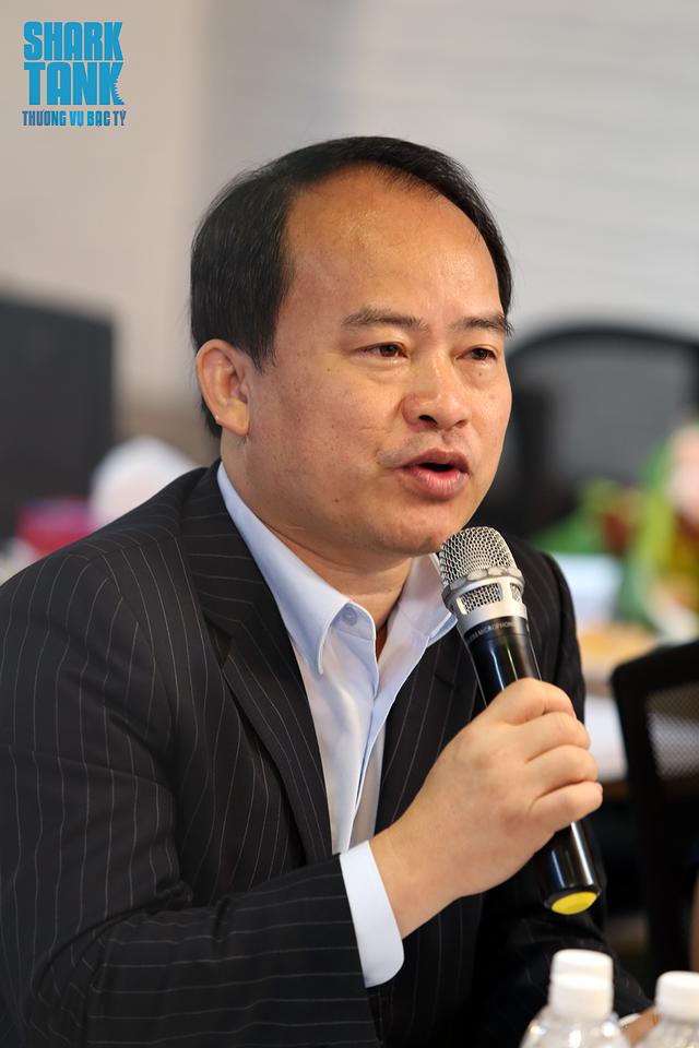 Chuyên gia Lâm Minh Chánh: Thu nhập 20 triệu đồng/tháng thì phải biết mua bảo hiểm nhân thọ một cách phù hợp! - Ảnh 1.