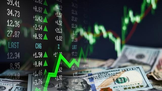 Giờ có phải lúc thích  hợp nhất để mua vàng đầu tư? - Ảnh 1.