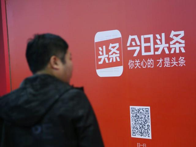 Con đường làm giàu của Zhang Yiming - tỷ phú vừa từ chức CEO công ty mẹ TikTok - Ảnh 4.