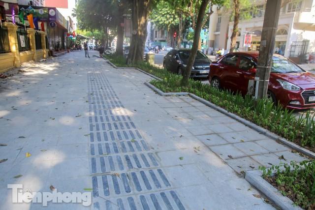 Đường phố, vỉa hè vùng lõi' Thủ đô thay đổi thế nào trước ngày bầu cử?  - Ảnh 23.