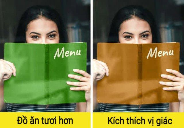 """5 mẹo nhỏ mà các nhà hàng sử dụng để móc túi thực khách một cách tinh tế, hóa ra chúng ta đã bị """"điều khiển"""" ngay từ lúc đọc menu - Ảnh 4."""