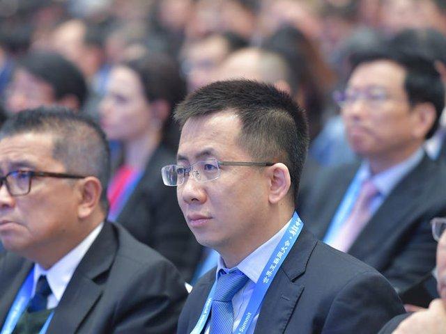 Con đường làm giàu của Zhang Yiming - tỷ phú vừa từ chức CEO công ty mẹ TikTok - Ảnh 6.
