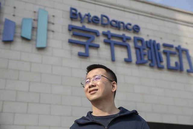 Con đường làm giàu của Zhang Yiming - tỷ phú vừa từ chức CEO công ty mẹ TikTok - Ảnh 7.