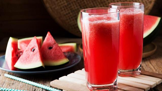 9 loại nước giải nhiệt cơ thể, giúp vượt qua mùa hè nóng bức còn tốt hơn dùng điều hòa - Ảnh 6.