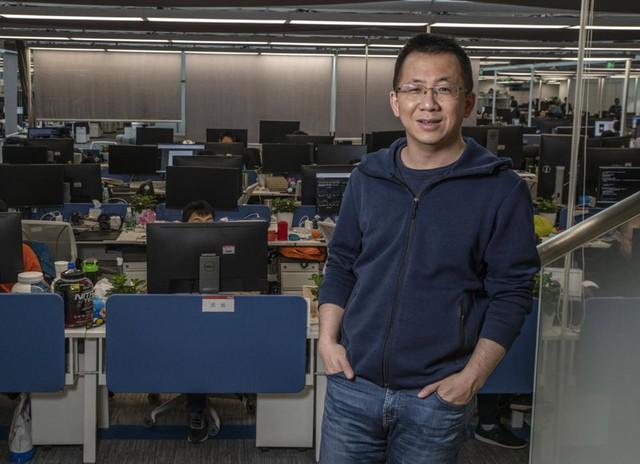 Con đường làm giàu của Zhang Yiming - tỷ phú vừa từ chức CEO công ty mẹ TikTok - Ảnh 9.