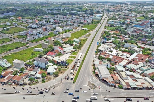 Hạ tầng giao thông tác động thế nào đến thị trường BĐS trong quý 2/2021? - Ảnh 1.