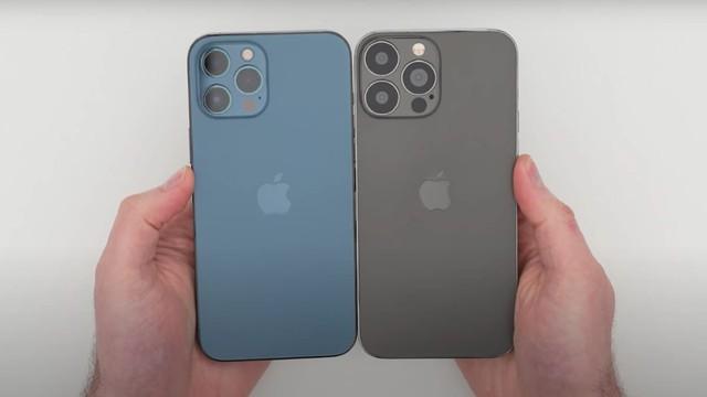iPhone 13 - sau model thành công nhất sẽ là smartphone nhàm chán bậc nhất lịch sử Apple? - Ảnh 1.