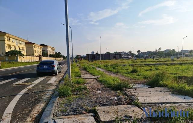Với 1 tỷ đồng có mua được đất ở thành phố Hà Tĩnh? - Ảnh 2.