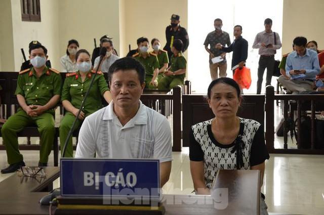 Đường Nhuệ và con nuôi bị khởi tố thêm tội danh  - Ảnh 2.