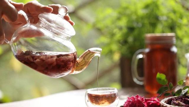 Dùng trà atisô giải nhiệt mùa hè, thải độc, làm đẹp da: Chuyên gia khuyến cáo tuyệt đối không được lạm dụng vì lý do này! - Ảnh 4.
