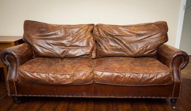 Những sai lầm mà bạn rất hay gặp phải khi mua sắm nội thất phòng khách - Ảnh 4.