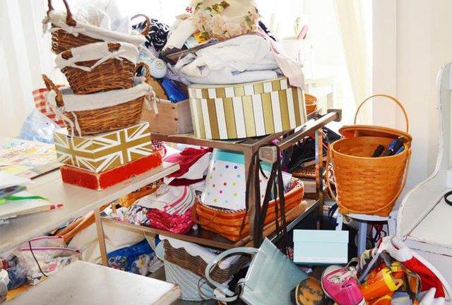 Những sai lầm mà bạn rất hay gặp phải khi mua sắm nội thất phòng khách - Ảnh 5.