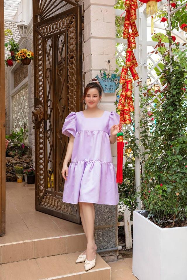 Bị bà Phương Hằng chê không có nổi 1000 tỷ nhưng Vy Oanh lại sở hữu khối tài sản không phải dạng vừa - Ảnh 7.