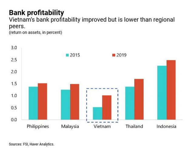 IMF: Việt Nam vẫn còn nhiều dư địa để cải thiện khả năng chống chịu của nền kinh tế - Ảnh 4.