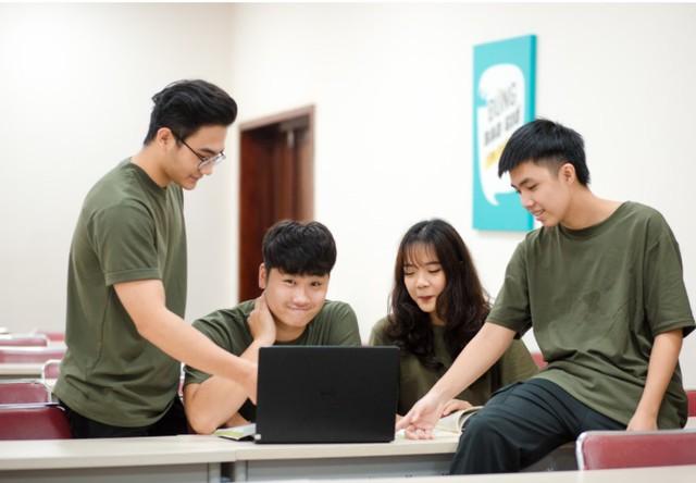 Ngành học siêu lạ lần đầu có ĐH Quốc gia Hà Nội, chuyên đào tạo tinh hoa văn võ song toàn: Tuyển chọn cực gắt gao, nhưng học phí 4 năm chỉ khoảng nửa tỷ VNĐ - Ảnh 1.