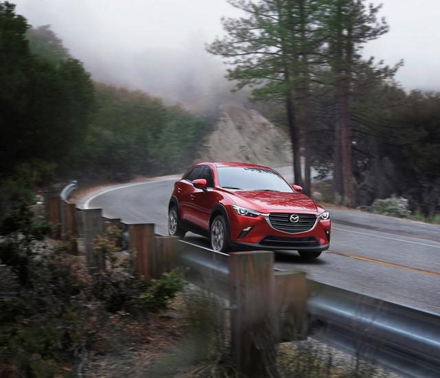 Mazda 6 và CX-3 bị khai tử tại Mỹ  - Ảnh 1.