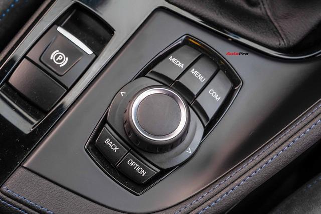 Đại gia bán BMW X2 giá 1,6 tỷ: 3 năm chạy 4.700km, xe chỉ cất trong nhà và mang đi bảo dưỡng - Ảnh 19.