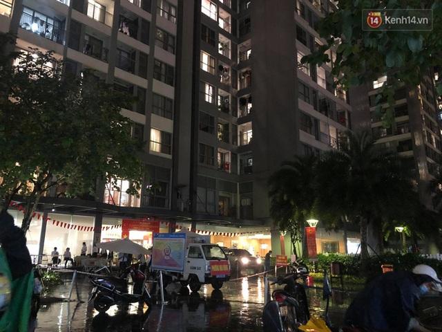 Hà Nội: Cháu bé 3 tuổi quốc tịch Ấn Độ sống tại Park Hill dương tính SARS-CoV-2 - Ảnh 3.
