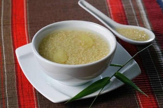Nếu đem chuối nấu với thứ hạt này sẽ giúp giảm béo, tăng sức đề kháng, phòng ngừa mất ngủ - Ảnh 3.