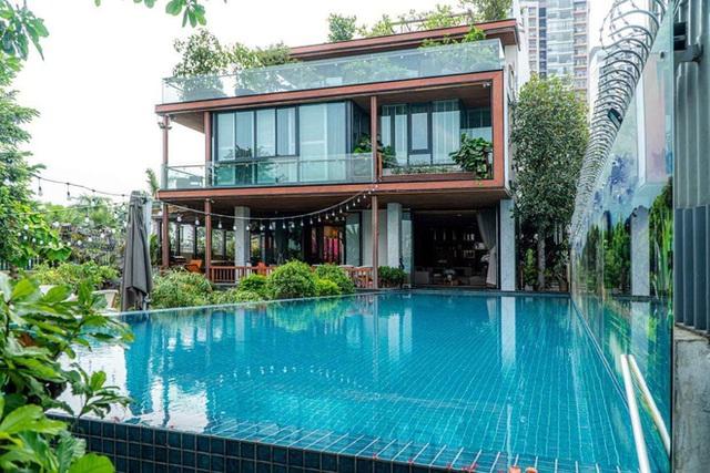 Phỏng vấn hoa hậu Phương Lê giữa ồn ào với Thái Công: Đừng chém gió sự sang trọng, đẳng cấp với người thật sự giàu - Ảnh 5.